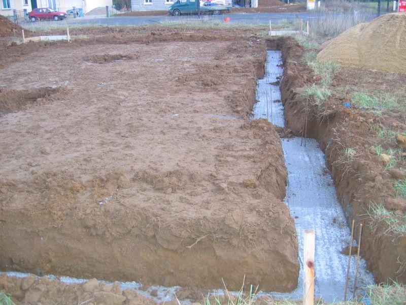 Fondations construire sa maison ce qu il faut savoir for Construire une maison ce qu il faut savoir